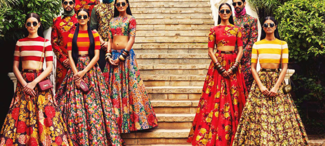 5 Indian Designers giving Ethnic a new Dimension