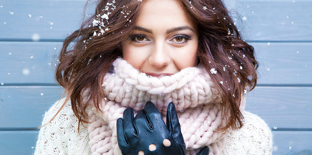5 Tips to keep your skin well-hydrated this winter