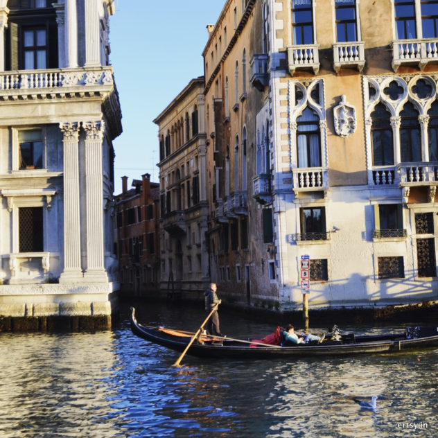 Things you didn't know about Venice, Venetian Holiday