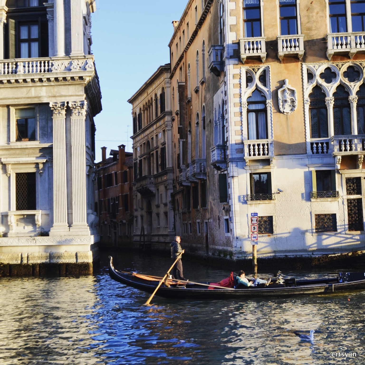 10 Interesting Facts You Didn 39 T Know About Venice