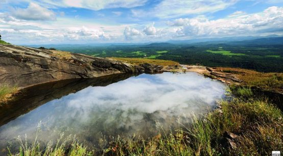 agumbe place to visit in India