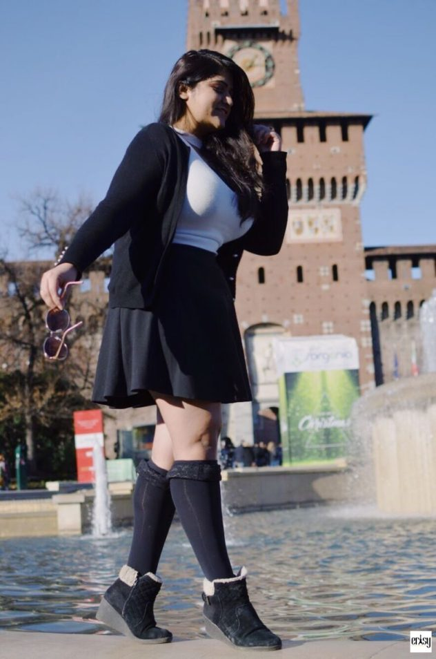 Milan in a day