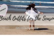 5 Favorite Beach Outfits for the Season