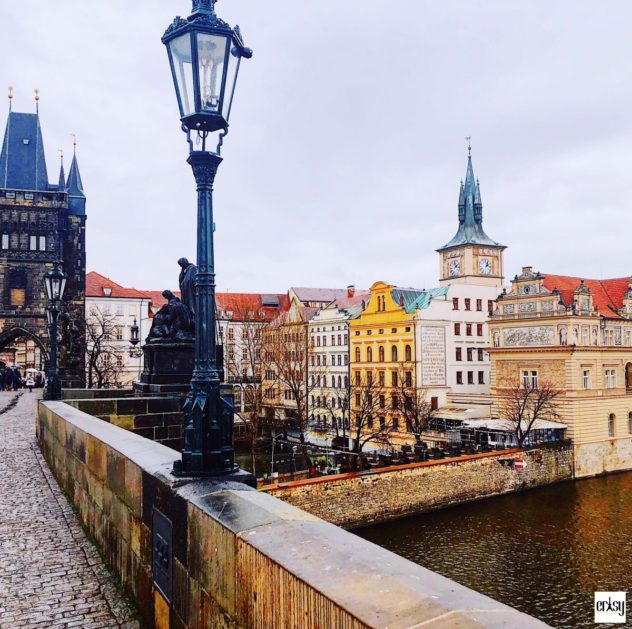 Prague Travel Diary Things to do in Prague