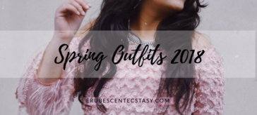 5 Favorite: Spring Outfits 2018