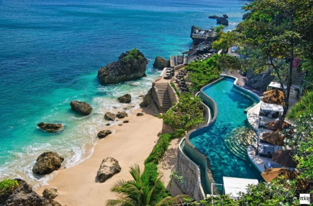 Bali: 5 Best Summer Holiday Destinations