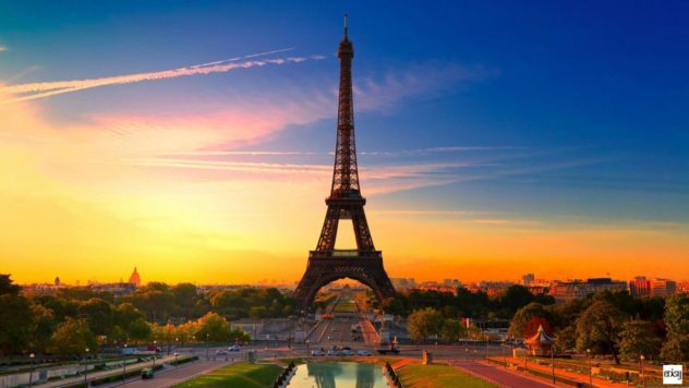 paris: 5 Best Summer Holiday Destinations