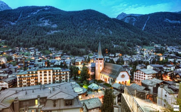 Zermatt: 5 Best Summer Holiday Destinations