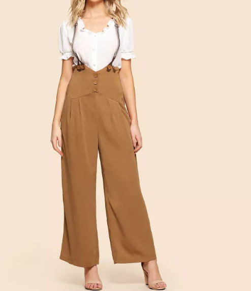 6 Favorite: High Waist Trousers Wishlist