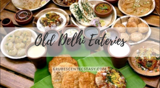 6 favourite: Old Delhi Eateries