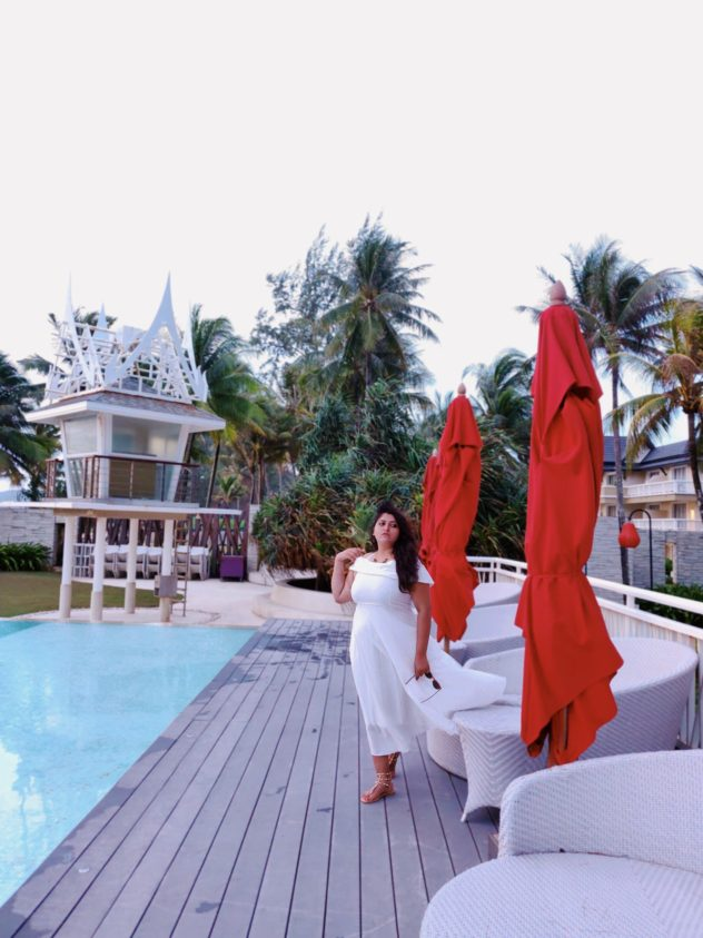 Angsana Phuket Travel Fashion Xana Beach Club