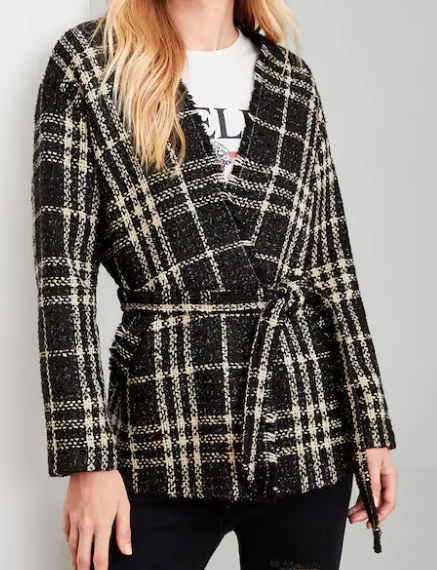 8 Straight from Runway Coats Wishlist