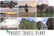 Phuket Travel in Style