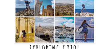 Things to do in Gozo Malta