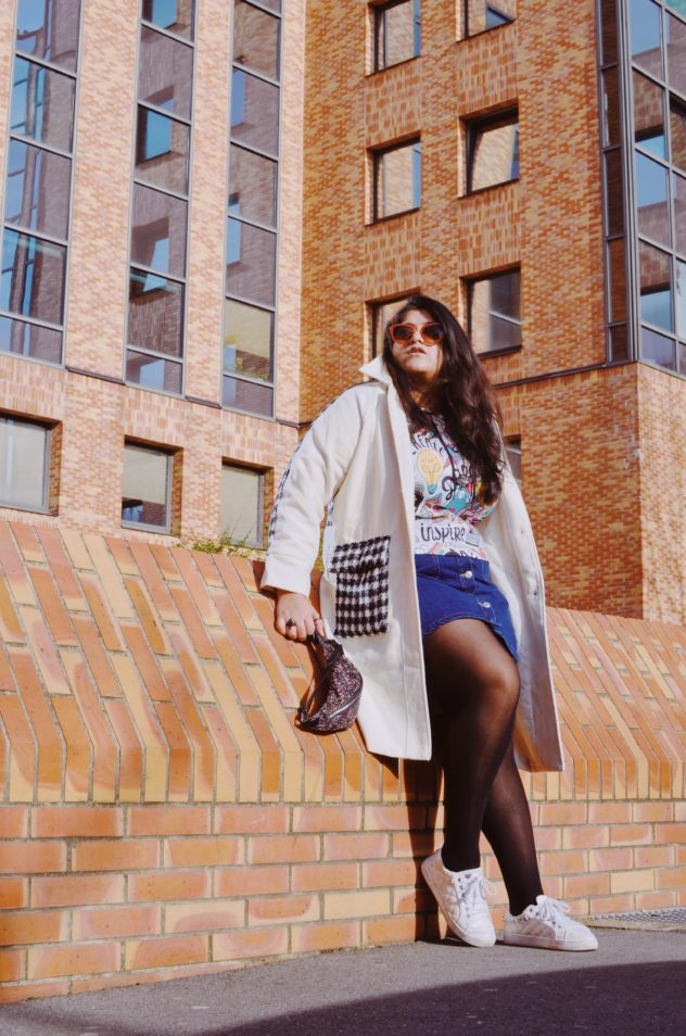 High Street Fashionista on budget: Style Hacks Travel