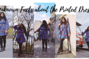 6 Unknown things about Printed Dresses