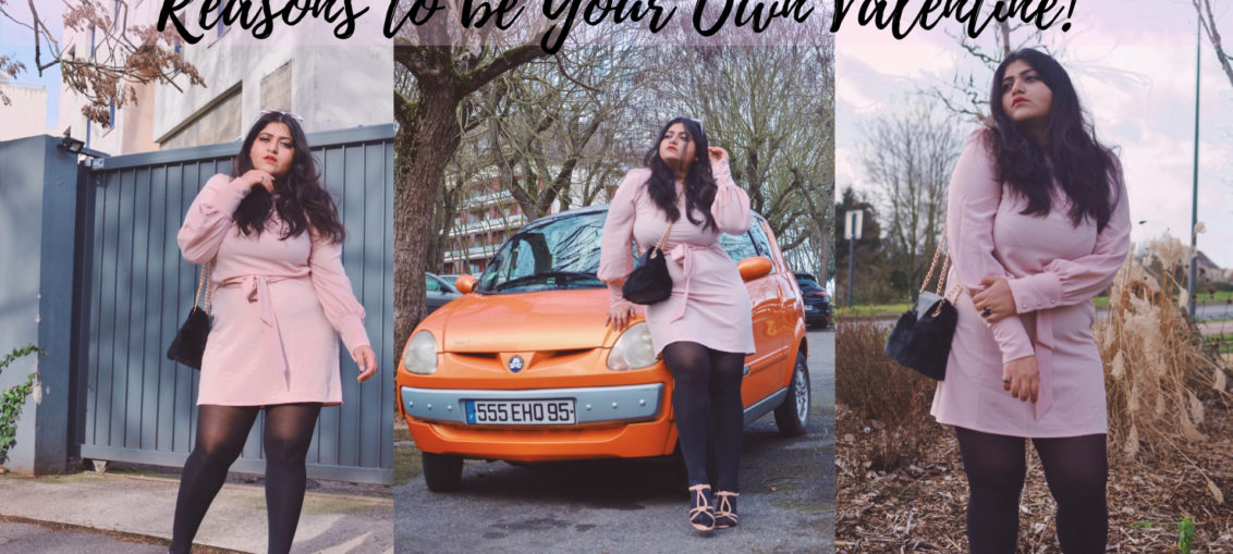 10 Reasons to be Your Own Valentine fashion
