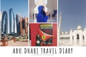 12 Hours in Abu Dhabi