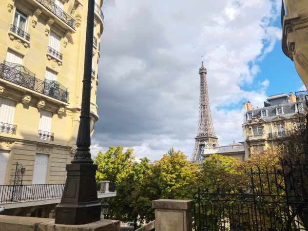 6 Best Spots for the Perfect Eiffel Tower shots