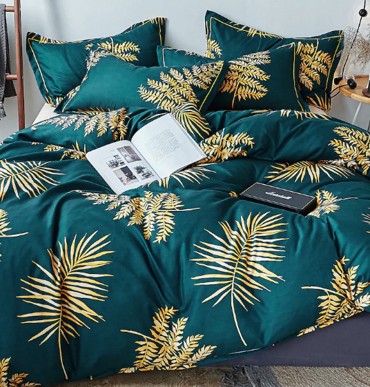 5 Favorite under budget Duvet sets: Wishlist